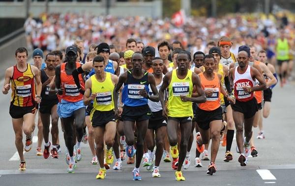 Explara Runners