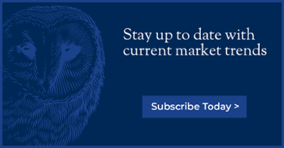 Stay up to date with current market trends. Subscribe Today.